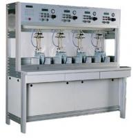 Pressure Loss Test Bench For Measuring Unit Manufactures