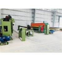 PLC Automatic Hexagonal Wire Mesh Weaving Machine For Sea Wall CE Approved Manufactures