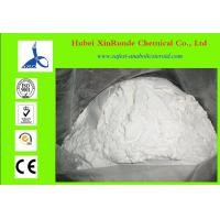 Pharmaceutical Grade Legal Bodybuilding Steroids Clomiphene Citrate Clomid 88431-47-4 Manufactures