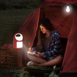 6V Small Solar power Generator solar lighting system Bluetooth Speaker MP3 player Desk Lamp FM radio LED bulb all in one Manufactures