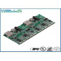 Industrial Product PCB Fabrication Circuit Board Assembly Components Sourcing Manufactures
