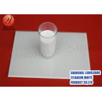 Professional Chlorination Process Raw Material Titanium Dioxide R920 Manufactures