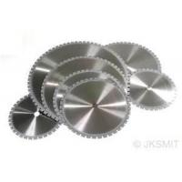OEM SKS Steel 12 Inch Precision Cutting Wood Circular Saw Blade For Angle Grinder Manufactures