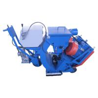 China Mobile Floor Concrete Shot Blasting Equipment Customized Power Automatic High Efficiency on sale