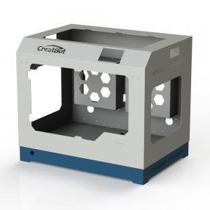 Quality Creatbot F430 Desktop Fdm 3d Printer With Large Color Touch Screen for sale