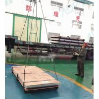 Quality Unalloyed Titanium Cold Rolling Coil Sheet Metal Wate Jet Cutting for sale