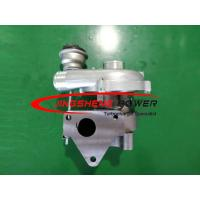 KP35 Turbocharger In Automobile 8200119854 8200189536 8200351471 8200409037 7701473122 Manufactures