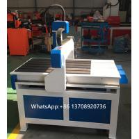 Quality China 3 Axis new model cnc milling machine 4 axis cnc router 6090 for sale