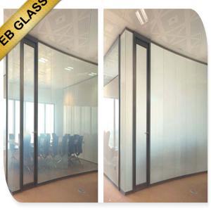 China Glass Opaque Film EB GLASS on sale
