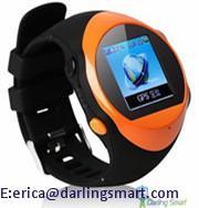2014 newest GPS smart watch phone