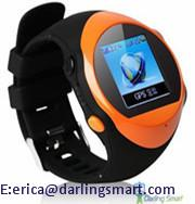 Quality 2014 newest GPS smart watch phone for sale