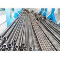 160mm OD Cold Drawn Seamless Steel Tube , Bicycles Precision Steel Tube Manufactures