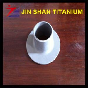 China Titanium stub ends on sale