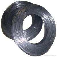 Mild Steel Hot Dipped Galvanized Iron Wire 450Mpa Industrial Mesh GI Wire Manufactures