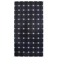 China 240W Monocrystalline Solar Panel - made of 5 inch solar cell on sale