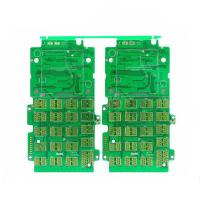 OEM 12v Power Supply Electronic Printed Circuit Board SMT DIP Assembly Manufactures