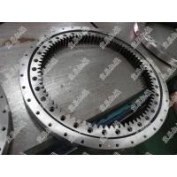 VU401213 china cylindrical roller slewing ring bearings manufacturer china double axial slewing bearing supplier Manufactures