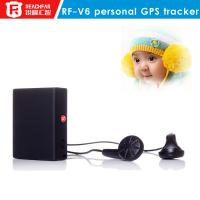 China disposable fast track gps tracker for kids smallest human gps tracking device with geo-fencing alert on sale