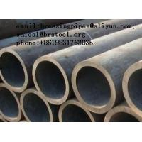 ST45.8 carbon boiler tube,schedule 40 seamless a335 gr p11 thick wall middle pressure boiler steel pipe Manufactures