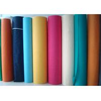 Nonwoven Fabric Bathroom Household Wipes Lens Cleaning Cloth Manufactures
