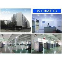 Cost Effective Walk-in Chambers Manufactured by Komeg