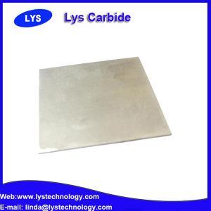 China boron carbide plate on sale