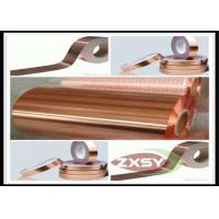 CDA 10200 High Precision Insulated Copper Strip Wear Proof Manufactures