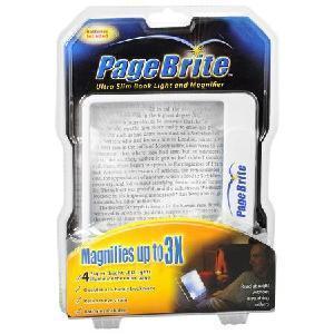 LED Reading Lamp Book Brite (SR2402) Manufactures