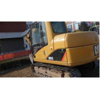 307C used CAT excavator for sale Ghana Manufactures