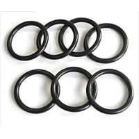 China Auto NBR Rubber O Rings , Sealing Flat Rubber Sealing Washers 4016931000 on sale