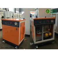 High Safety Vertical Low Pressure Steam Generator Boiler Electric Heating 9kw Manufactures