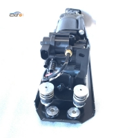 China Airmatic Air Suspension Compressor Pump For BMW GT F01 F02 F04 37206789450 on sale
