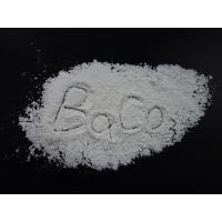 99.2% Purity Barium Carbonate For Optical Glass And Enamelware Glazing Manufactures