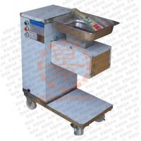 meat slicing machine with pulley Manufactures