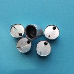 40KHZ ultrasonic sensor,16mm ultrasonic transmitter and receiver,opened type ultrasonic transducer Manufactures