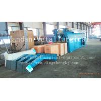 Pipe Mold Peening Machine/Ductile Iron Pipe Casting Machine Manufactures