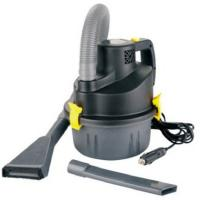 93w - 120w Professional Car Vacuum Cleaner Hand Held With Flexible Hose Manufactures