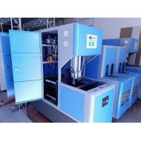 Blue 900 Pcs / H Pet Preform Injection Moulding Machine For 100ML- 2000ML Size Manufactures