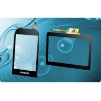 China 3.5 inch Multi Finger Projected Capacitive TouchScreen , Multi Touch Screen Panel on sale