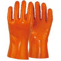 mining industry  PVC gloves Manufactures