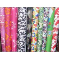 Printed Polyester Fabric /Cotton Fabric Manufactures