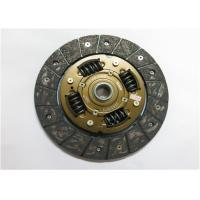 24527998 Automotive Clutch Disc , Clutch Friction Plate With 6 Springs Manufactures
