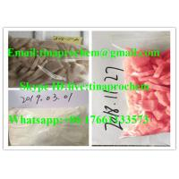 China Research Chemicals Crystal eutylone 99.8% pink crystal reliable supplier super market research on sale