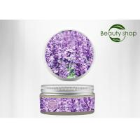 50g Beauty Natural Lavender Hydrating Day Cream With Lavender Essence Manufactures