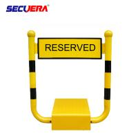 Anti Theft Control Parking Lot Lock 304 Steel Material 38mm Tube Avoid Car Stolen Manufactures