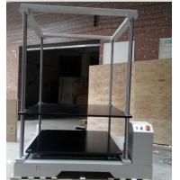 500KG Computerized Spring Compression Testing Machine / Tensile Strength Testing Equipment Manufactures