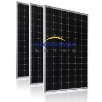 China 310W  A  grade High Steady Solar Panel , Solar Module from EU and US Market  From Macun Solar on sale