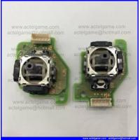 WiiU GamePad analog stick with board WiiU repair parts Manufactures