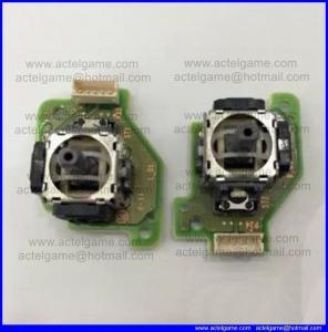 WiiU GamePad analog stick with board WiiU repair parts Manufactures