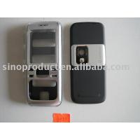 China Mobile phone housing/ mobile phone cover for 6233 on sale